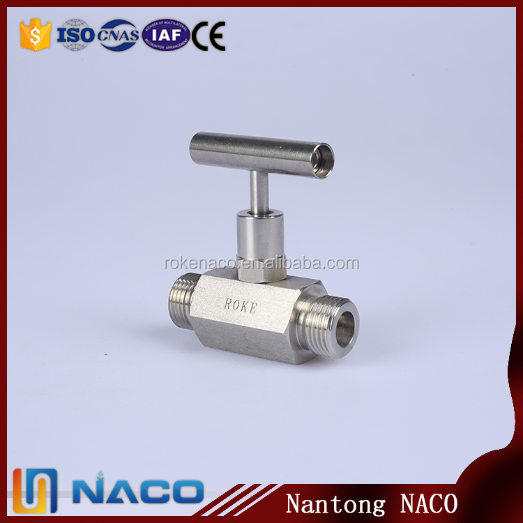 Air Vent Valve For Hydraulic Water System