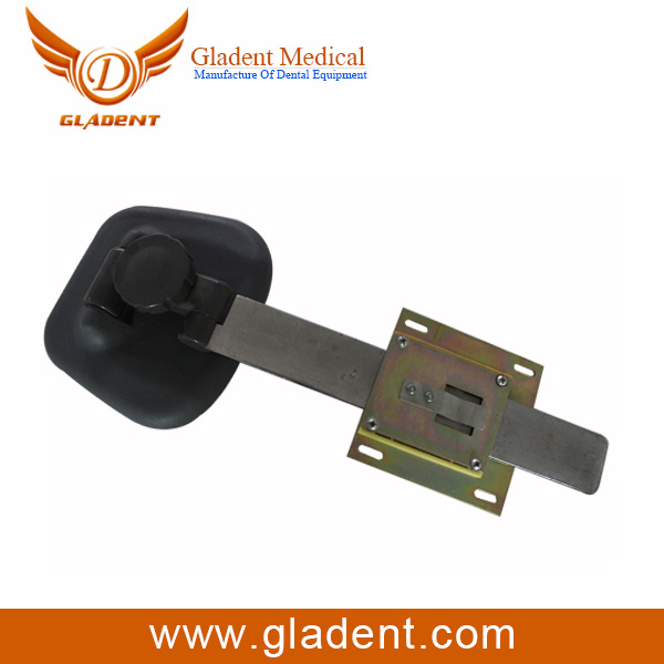 Gladent dental chair spare parts headrest with stents