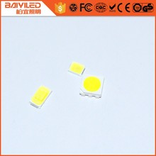 New type warm white 3535 smd chip led lights