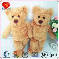 Factory Supply Superior Quality Custom-Made Funny Plush Toy Best Selling Teddy Bear (PTAL1608069)