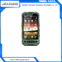 military standard rugged 4.0 inch smartphones whole sale newest military rugged water-dust-shock proof outdoor phone mobile