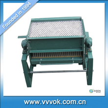 Hot sale small format low cost 400-1 chalk piece making machine