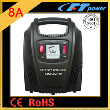 100ah 200ah Lead Acid Battery Charger,6V 12V 24V Car Van Truck Boat Vehicle Battery Charger,110V 220V power supply car charger