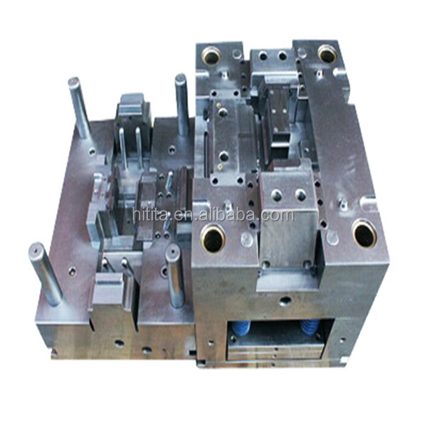 ISO OEM plastic mould injection molding making