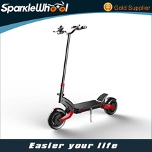 2000W Dualtron copy powerful 2 wheel dual motor electric scooter china 2018 adult