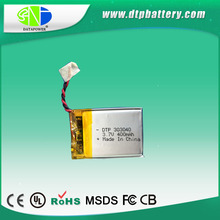 hot sell high quality lipo battery for electric car