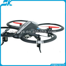 !Latest product 2.4G 4ch drone helicopter rc ufo RC MODEL UFO