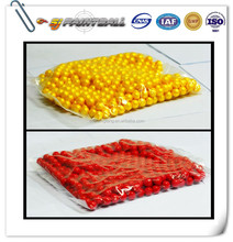 OEM double color paintballs for paintballs club / Paintball balls to competition