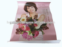 Tourist places promotional paper posters wholesale
