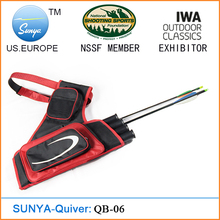 Sunya's Quiver bag for holding arrow ,2017 new design(QB-06)