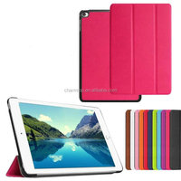 Folding Leather Case for iPad Mini 4