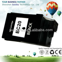 Wholesale Printer Ink Cartridge Compatible BC-20 for CANON BJC-2000 Series 2100 Series 4000 4100 4200 Series 4300 Series 4400