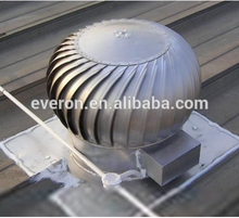 EOF 800 Non Power Roof powerless fan