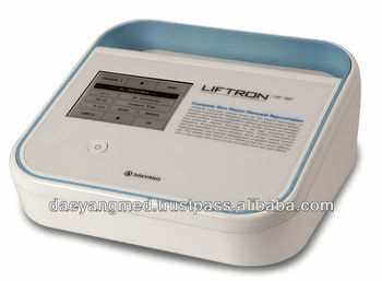 Non Needle Fractional RF System Liftron TherMatrix