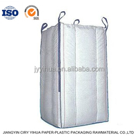 FIBC Bags with best price/Flexible Intermediate Bulk Containers