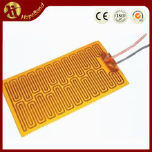 kapton polyimide film, polyimide heating film, polyimide thermofoil flexible heaters