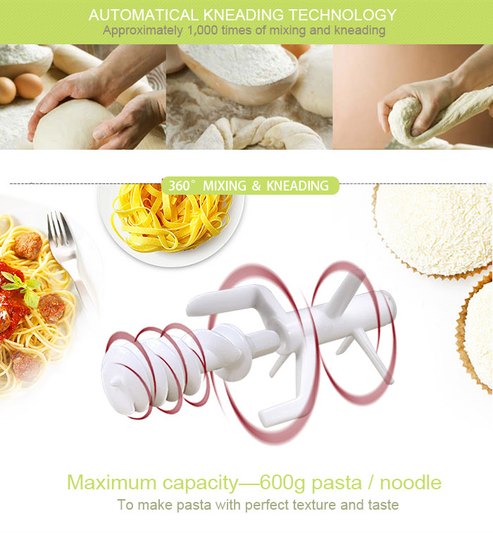 100% Warranty Top Seller New Coming Oem Service Fresh Noodle Machine