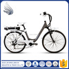 wholesale new model cheap strong pedal assist non-folding ebike electric bike