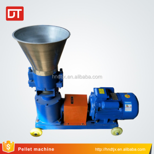 Hot sale wood pellet machine /pellet production line with CE