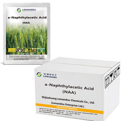 Rooting Hormone 1-Naphthalene acetic acid 1-naphthyl acetic acid