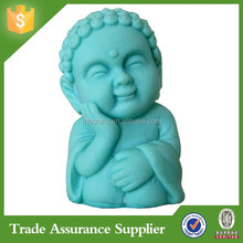 Wholesale Cheap Resin Mini Sleeping Buddha Statue