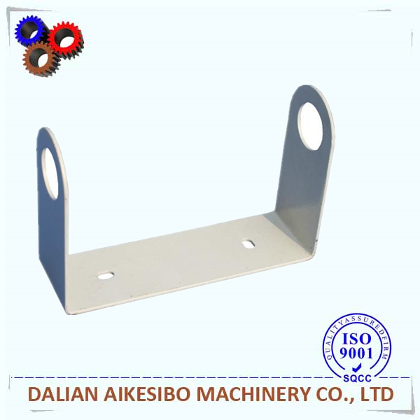 Customized sheet metal stamping parts made in China