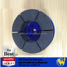 200 mm Automotive Drill Tool Round Disc Brush