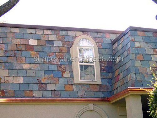 Fashional Italian slate for roofing tiles