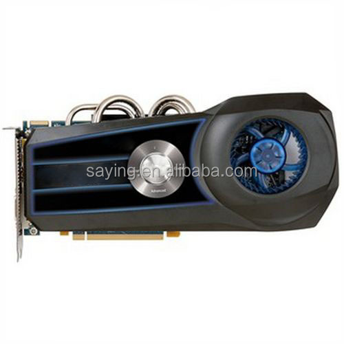 Good use video card 2048MB used graphic card for sale