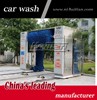 Automatic mini bus and truck wash machine with good quality