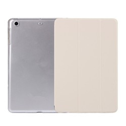1pcs Sale Ultrathin 3 Folder Stand Smart Cover Case For iPad mini4 PU Leather Case For iPad mini 4