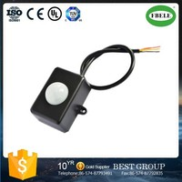 FBPSMK4 Pyroelectric Infrared PIR Motion Sensor Detector Module(with outer covering) (FBELE)