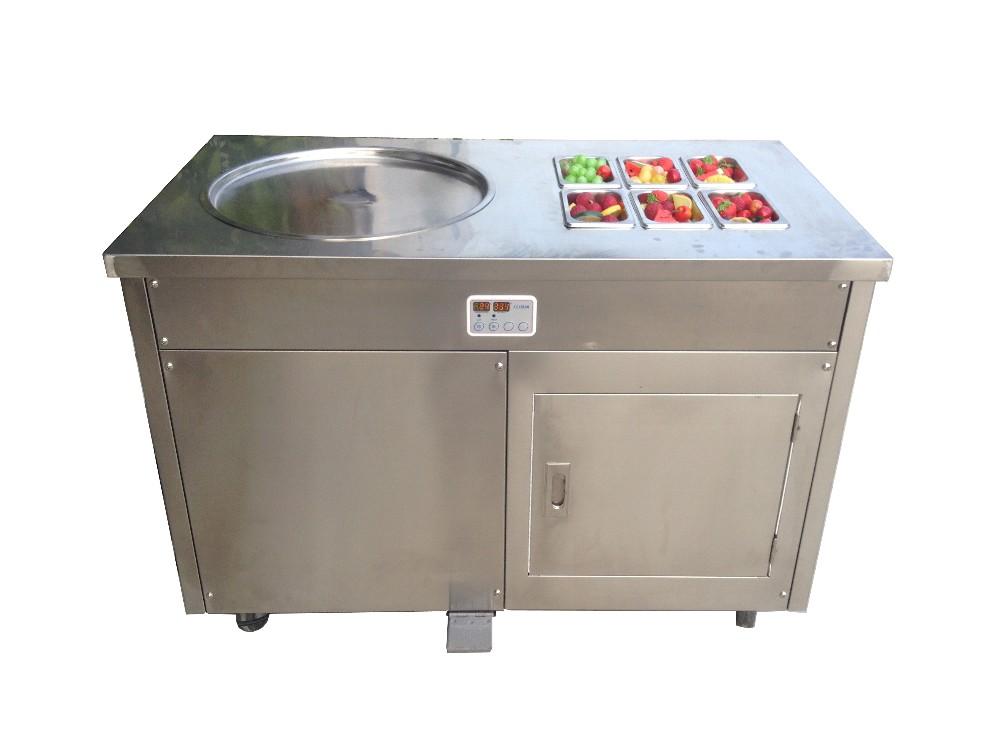 pan machine