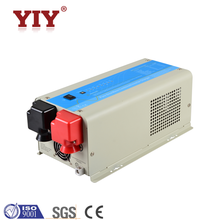 high efficiency solar power inverter converter 48v 220v