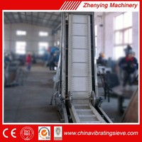 Modular plastic pvc hot splicing press belt conveyor