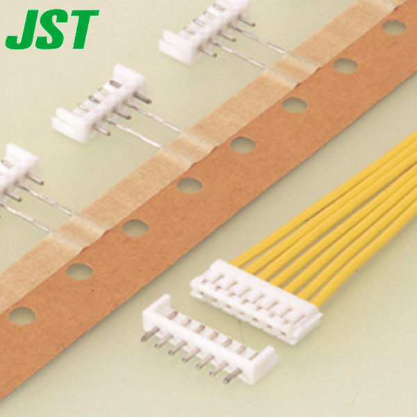 2.54mm jst sm connector for wire to board