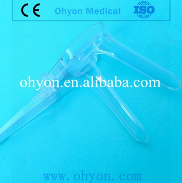 2016 OHYON Medical vaginal dilator device