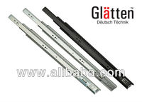 Soft Close telescopic Channel (Zinc Plated)