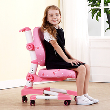 High Quality Child Study Table And Chair Adjustable Steel Arm Chair For Kids