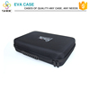 Custom packaging hard case tool eva waterproof storage case for GPS