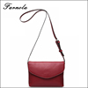 2016 lady Luxury Designer cross body messenger bag leather bags for ladies
