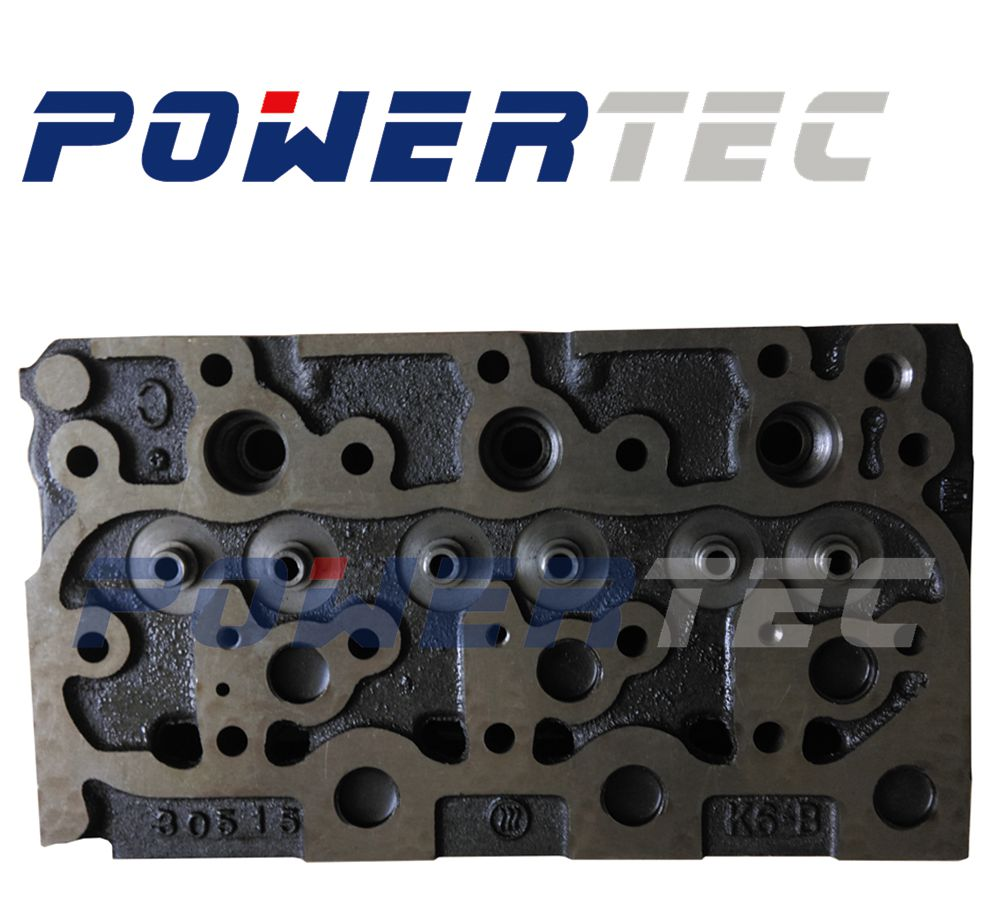 L2202 Head D1402 Engine Cylinder Head on Sales