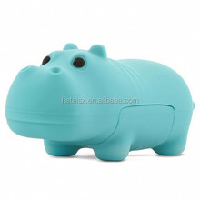 Hotselling Freesample Highspeed hippo usb flash drive