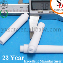 Wear Resistant Ceramic Tube Al2O3 Alumina/Aluminum Oxide Ceramic Lined Pipe,Ceramic Pipe