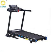 Body Building Gym Equipments Walking Exercise