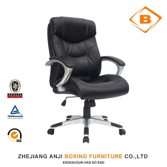 High Back Comfortable High Quality Boss Office Chair