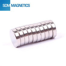 Neodymium Triangle Magnet with Good Quality