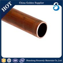 Heat pipe copper professional supplier C12000 C12200