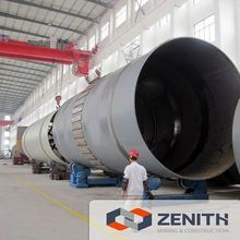 High Efficiency Activated Carbon Rotary Kiln with Large Capacity