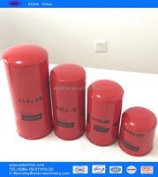 Fleetguard hydraulic filter RS4580 BT8504 for Baldwin Brand oil filter